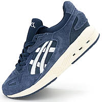Женские кроссовки Asics GT-Coolxpress синие. Топ качество!