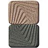 Двухцветные тени для век «Пленительный дуэт», тон «Сосновый бор»