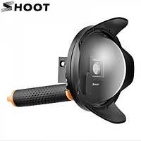 Подводный бокс DOME Port SHOOT V2 для GOPRO 3 3+ 4