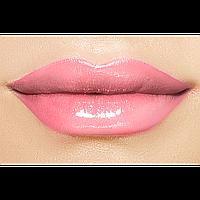 Блеск для губ «Зеркальный объем», тон «Розовое суфле»