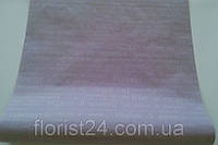 Бумага упаковочная фиолетовая