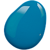 Лак для ногтей CC 9 в 1 Умный цвет, тон Морская лагуна