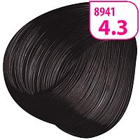 Стойкая СС крем-краска для волос Krasa с маслом амлы и аргинином Krasa 8941