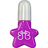 Лак для ногтей Глазурь, тон фиолетовый