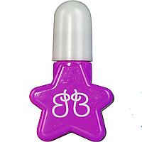 Лак для ногтей Глазурь, тон фиолетовый, фото 1