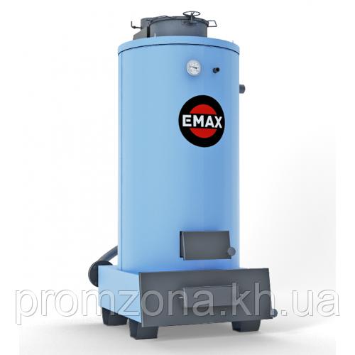 Твердотопливный котел EMAX-300 300кВт - PromZona - отопление, водоснабжение, канализация в Харькове