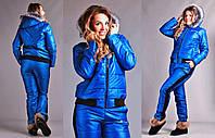 """Зимний женский спортивный костюм синтепон в больших размерах 5021 """"Columbia"""" в расцветках"""