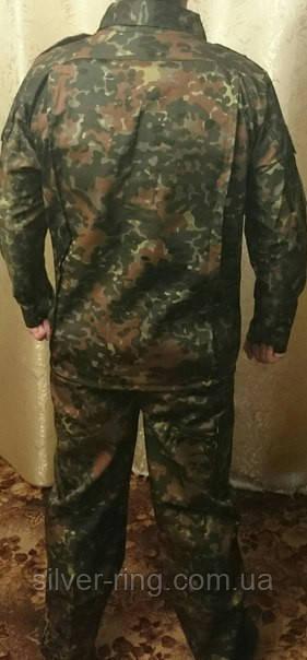 """Костюм камуфляжный военный """"Бундес"""""""