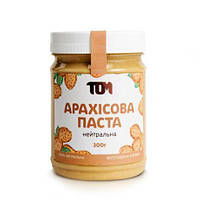 Арахисовая паста Tom (300g) Нейтральная