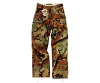 US SFU штаны вудлэнд (NYCO)
