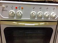 Плита газовая * с электродуховкой Mastercook Elegance (5994.1)