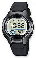 Наручные мужские часы Casio LW-200-1BVEF оригинал