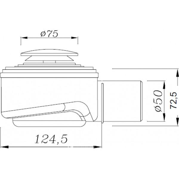 aquaform Aquaform 320-19008