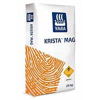 Krista Mag(Нитрат Магния) Yara 25кг.