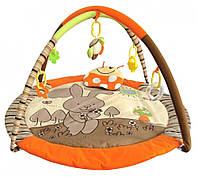 Развивающий коврик Alexis-Babymix TK/3241-1946/22