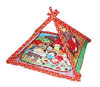 Развивающий коврик Alexis-Babymix Q3312CT-3773