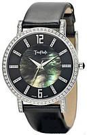 Наручные женские часы Romanson SL1226QLWH BK оригинал