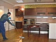 Уборка домов, квартир, офисов