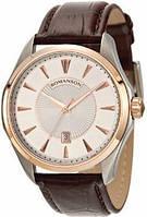 Наручные мужские часы Romanson TL0337MR2T WH оригинал