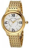 Наручные женские часы Romanson RM1222LG WH оригинал