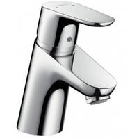 Смеситель HANSGROHE FOCUS E2 31604000 PUSH-OPEN