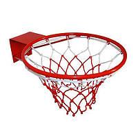 Кольцо баскетбольное №7  (без сетки)