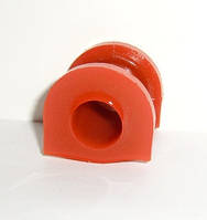 Втулка ремонтная стабилизатора переднего HONDA CIVIC VI ID=21mm OEM:51306-S04-003 полиуретан