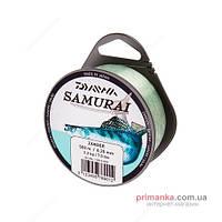 Daiwa  Леска Daiwa Samurai Zander Light Green 0,2 12815-020