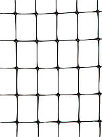 Сетка для забора CINTOFLEX E рулон 100*2 м