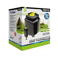 Внешний фильтр Aquael ASAP 1250E, 1400 л/ч