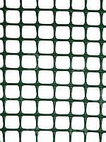 Сетка для забора QUADRA 10 рулон 50*0,5 м