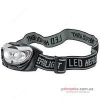 Carp Zoom Фонарь налобный Carp Zoom 2+1 LED Head Lamp CZ0758