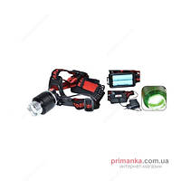 Carp Zoom Фонарь налобный Carp Zoom Mega-Lite Headlamp CZ2430