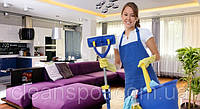 Ежедневная уборка квартир
