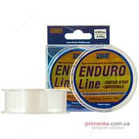 Brain Леска Brain Enduro 50 m 0,082 mm #0.25, 0.54 kg, 1.2 lb, ц.: smoke