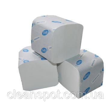 Листовая туалетная бумага Софт