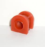 Втулка ремонтная стабилизатора заднего HONDA CIVIC VI ID=17mm OEM:52315-S04-002 полиуретан