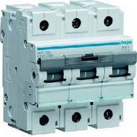 Автоматический выключатель In=125 А 3п С 10 kA 4.5м