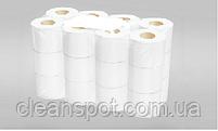 Туалетная бумага 16м натурал 2слойная мягкая с ламинацией Eco Point 24рул/уп, фото 3