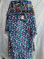 Женский халат (60-68,cупербатал) — купить от производителя по низкой цене S6