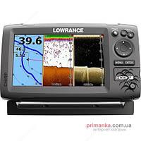 Lowrance Эхолот Lowrance Hook 7 000-12664-001