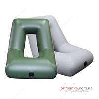 Ладья Надувное кресло для лодки ПВХ Ладья ЛКН-240-290