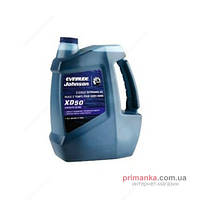 BRP Моторное масло BRP XD 50 0,95 л 764353