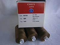 Нитки армир. Coats ASTRA №80 1000м акционные цвета