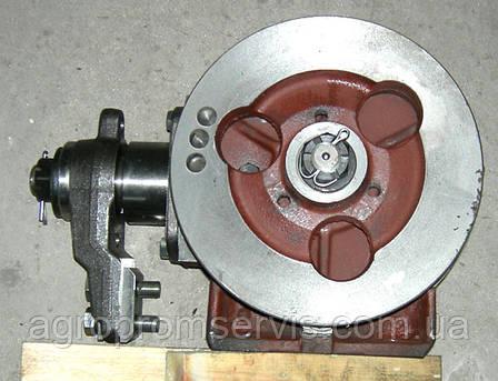 Механизм качающейся шайбы МКШ  3518050-121450 ДОН-1500, фото 2