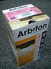 Угол внутренний к плинтусу Arbiton LM 60, фото 3
