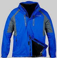 Мужская горнолыжная куртка Columbia Omni-Heat d1ed1e330129b