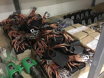 Электро щетка ЭД-118 12,5*40*52/64