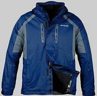 Чоловіча гірськолижна куртка Columbia Omni-Heat, фото 1