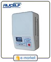 Стабилизатор сетевого напряжения RUCELF SDW-1000